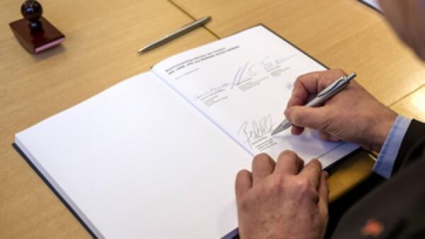 Todo será más fácil si se hizo testamento, indica el autor. (Foto: Getty Images)