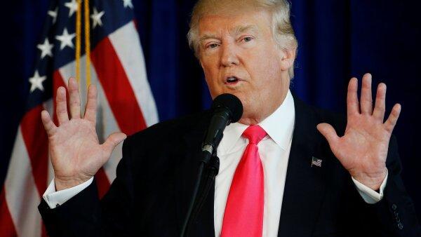 Trump en Florida