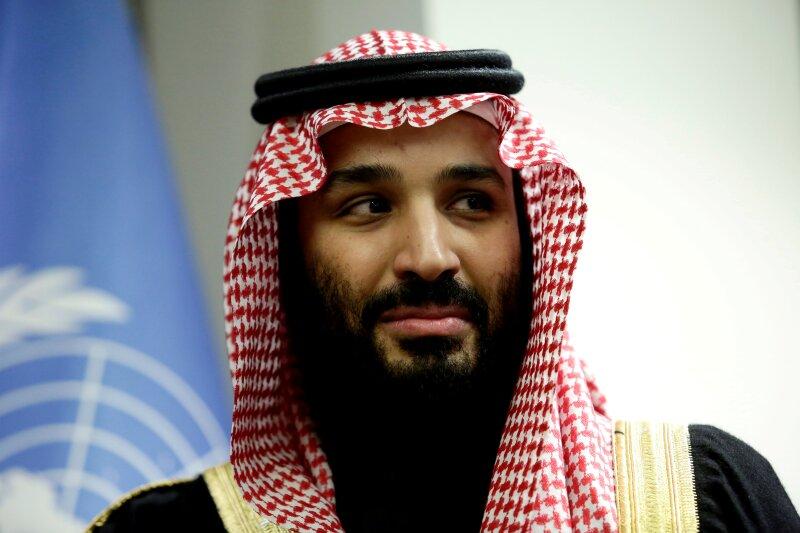 Mohammed bin Salman Khashoggi asesinato CIA