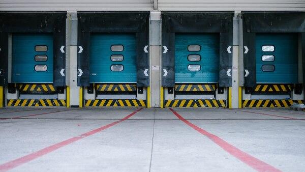 espacio industrial