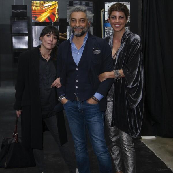 Regina Cinta, Alejandra Escudero, Mariana Escudero