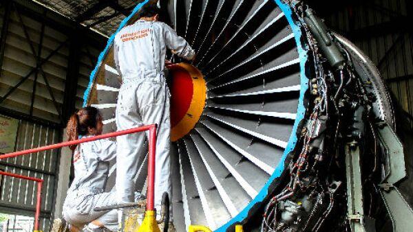 industria aeron�utica