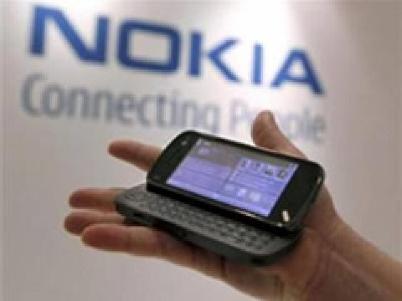 Nokia busca seguir los pasos de Google y Apple en el desarrollo de software. (Foto: Reuters)