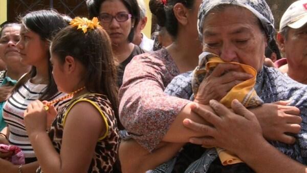 La cifra de víctimas por el sismo en México se acerca al centenar