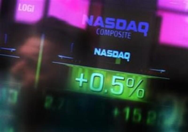 El índice Nasdaq Composite subió 22.34 puntos, o 0.78%, para cerrar a 2,869.88. (Foto: Reuters)