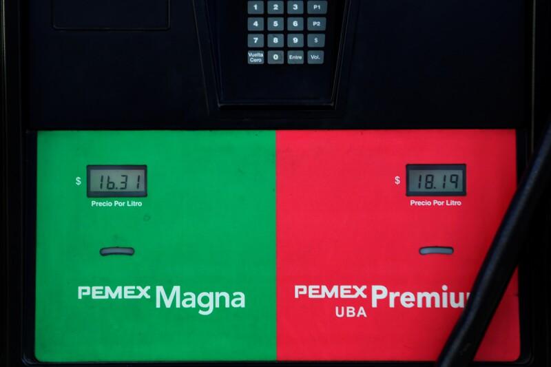 Más allá del 'gasolinazo'