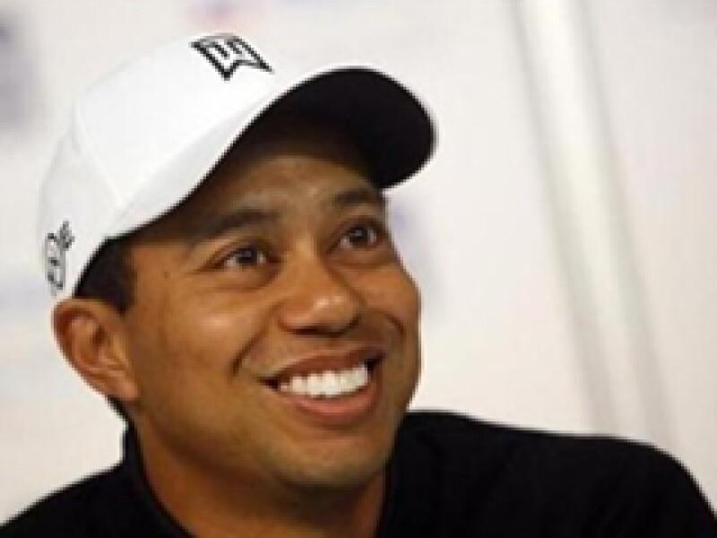 Tiger Woods cree que Obama representa lo que los estadounidenses tienen en común, no lo que los diferencia. (Foto: Reuters)