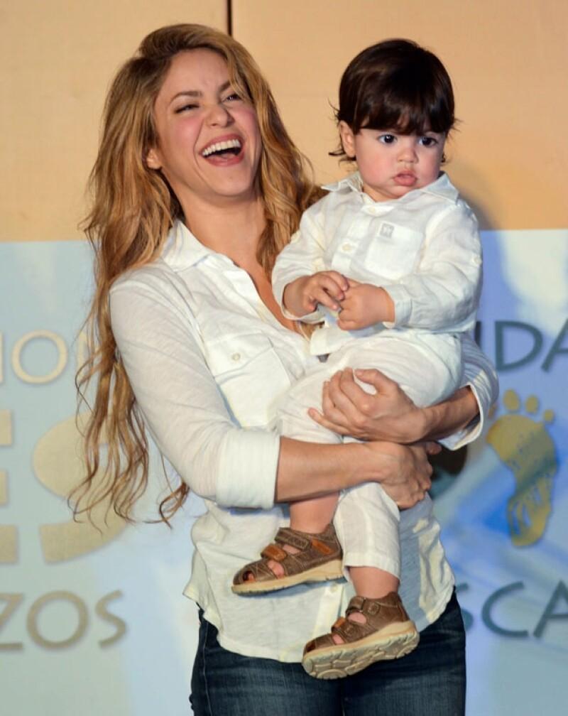 La cantante llevó por primera vez a Milan al país que la vio nacer e iniciar su carrea como cantante.