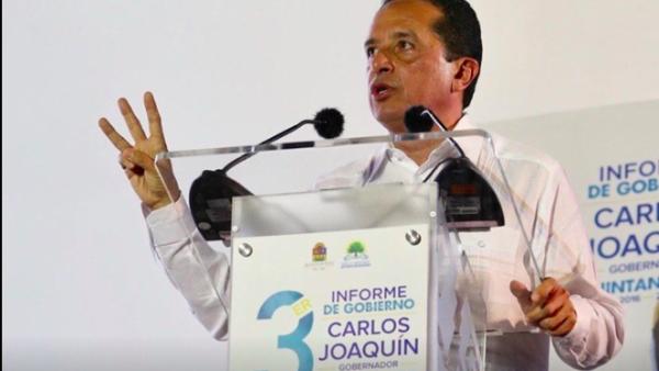 Carlos Joaquín