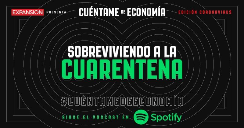 Cu´éntame de Economía