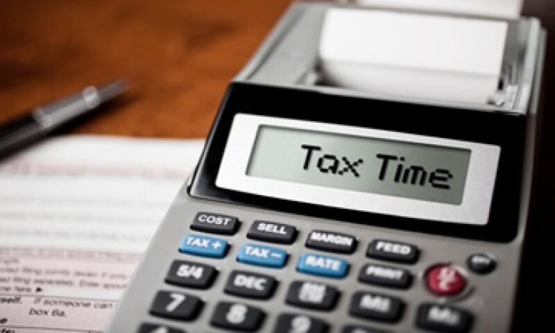 Las compañías podrían ampararse en contra de los impuestos al momento de presentar su primera delcaración. (Foto: Getty Images)