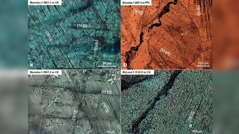 crater meteorito
