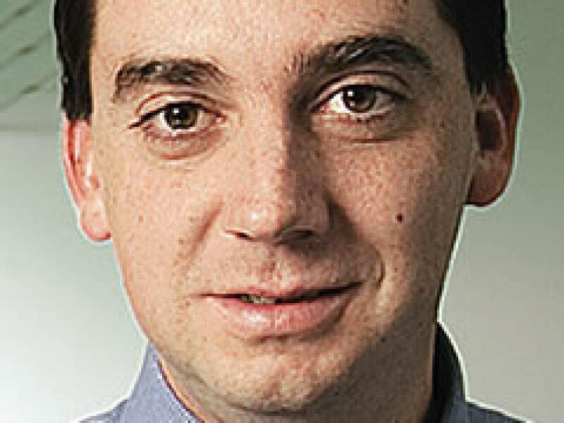 Alonso Madero, director de Inversiones de Actinver. (Foto: Especial)