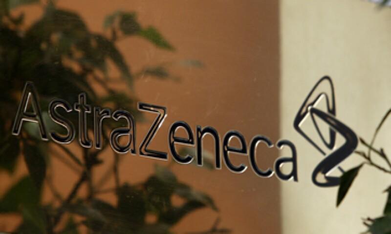 AstraZeneca también apunta a acelerar su ritmo de negocios para recomponer una escasa lista de medicamentos. (Foto: AP)