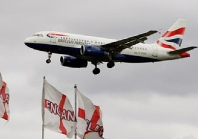 British Airways se prepara para una nueva huelga convocada por sus trabajadores. (Foto: AP)