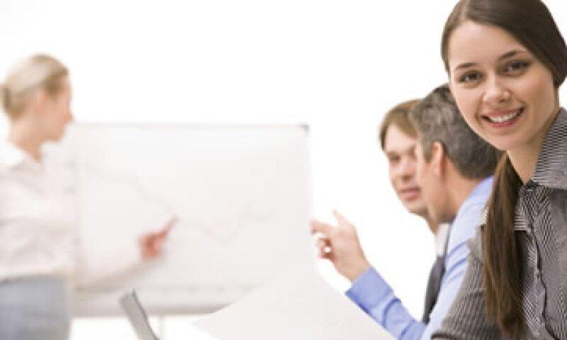 Los empleados que se asumen como responsables de proyectos tienen mayores posibilidades de tener aumentos. (Foto: Photos To Go)