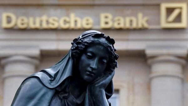No solo el Deutsche Bank