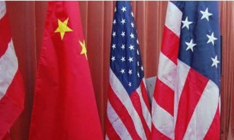 Los actores chinos son los más activos y persistentes autores del espionaje económico, según EU.. (Foto: AP)