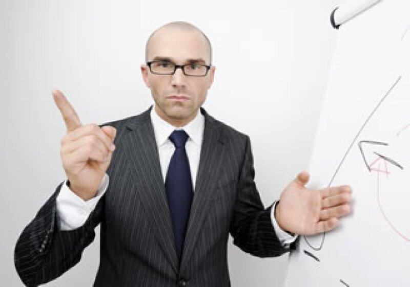 Creer que debes ser el mejor te volverá un jefe menos capaz. (Foto: Photos to Go)