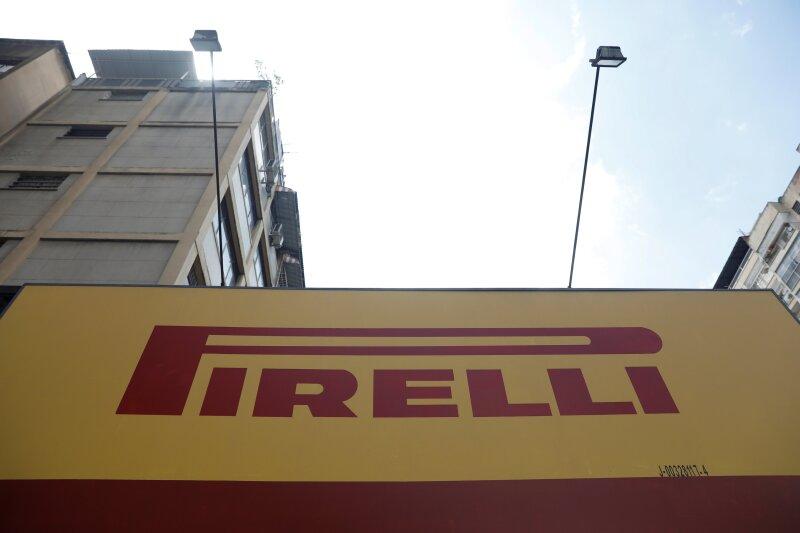 Planta Pirelli Venezuela