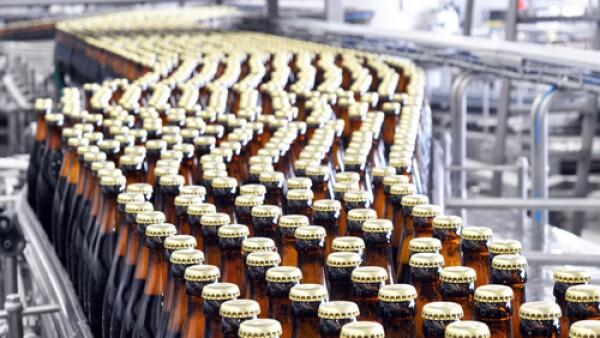 Cerveza f�brica