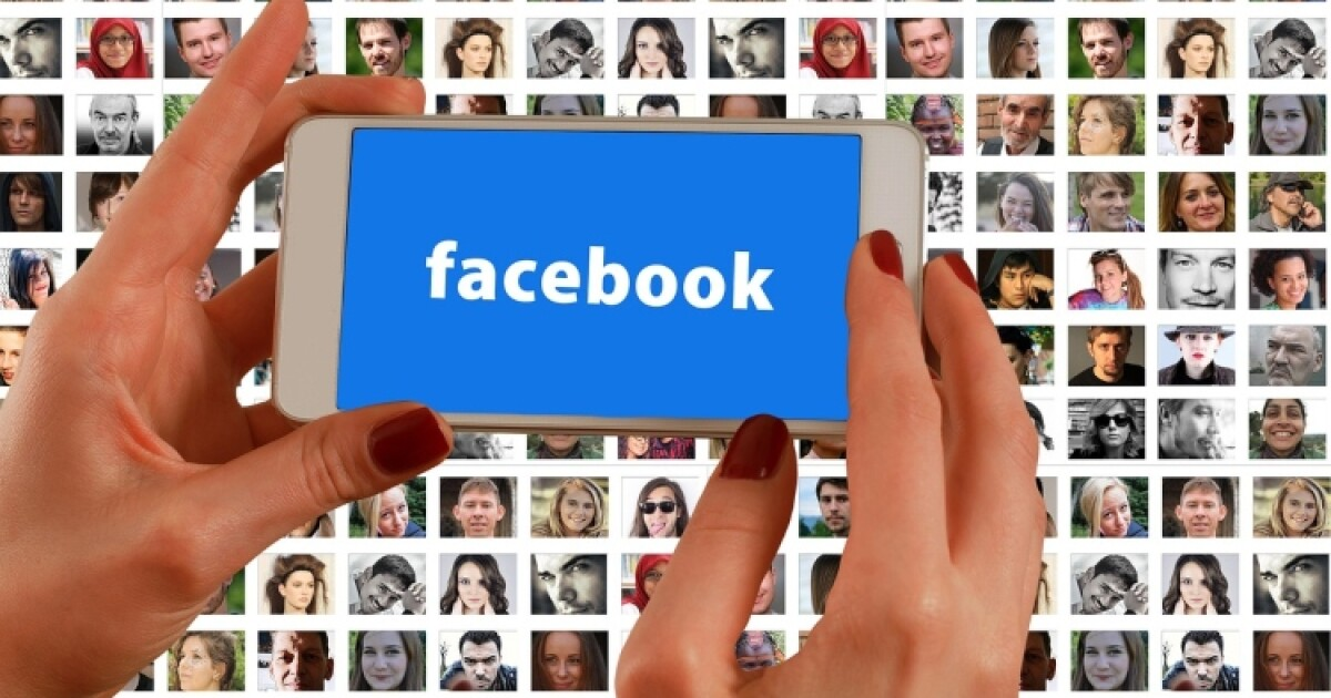 Facebook presenta su plan ante las elecciones del 6 de junio
