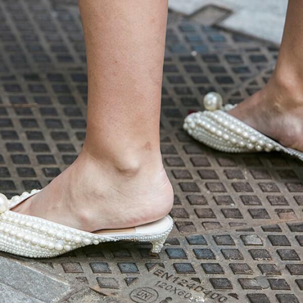Street Style, Spring Summer 2020, Milan Fashion Week Men's, Italy - 15 Jun 2019