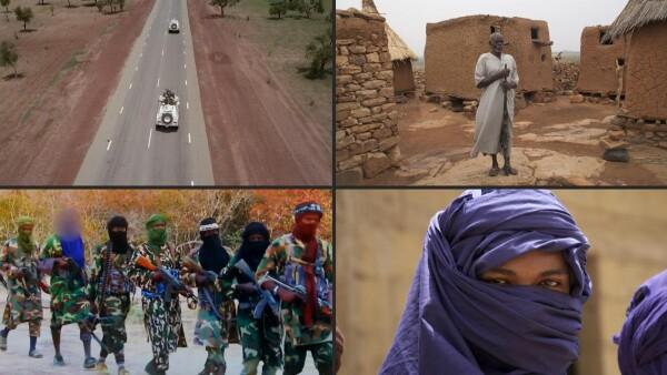 El yihadismo en Mali, una realidad que arrasa y seduce para salir de la pobreza