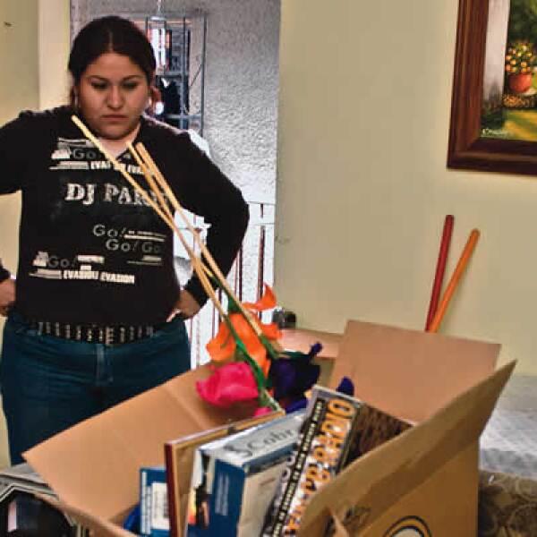 El Estado de México contabilizó, hasta mediados de noviembre, 3,681 casos confirmados de Influenza AH1N1.