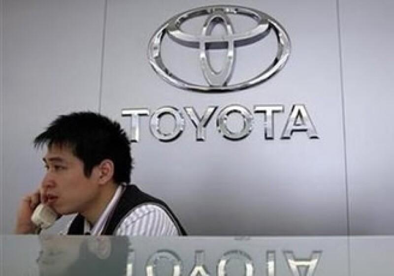La próxima semana terminará la revisión de Toyota a motores, dijeron funcionarios de la firma en EU. (Foto: Reuters)