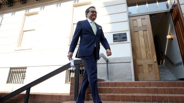 Ildefonso Guajardo TLCAN México EU renegociación