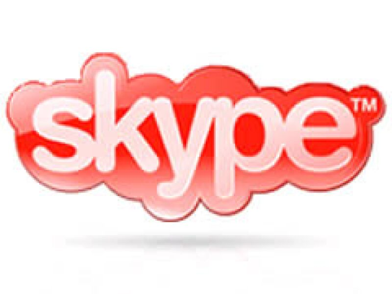 Skype permitió la comunicación de millones de usuarios en 2008. (Foto: Cortesía)