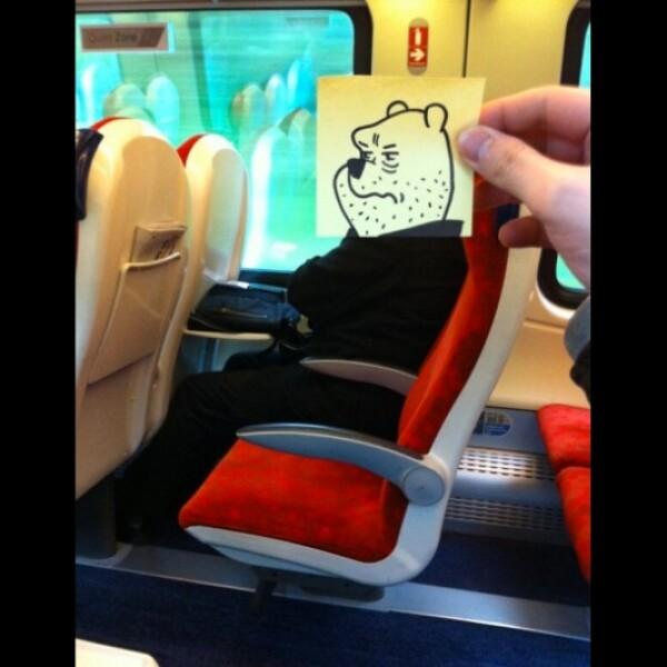 commuters 9