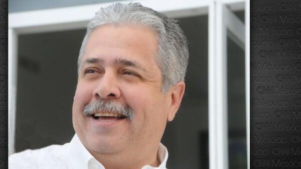 Matan al candidato a gobernador de Tamaiulipas