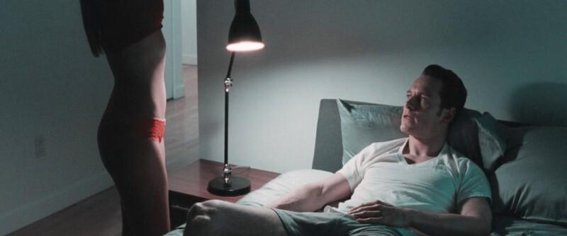 El actor sorprendió con su actuación en Shame, en la que interpreta a un adicto al sexo.