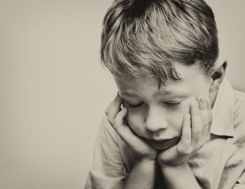 ¿Cómo ayudar a un niño a superar el sismo?