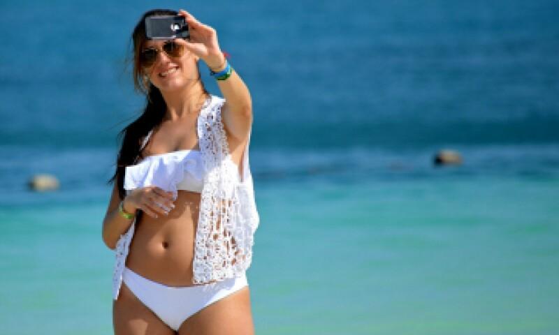 En los últimos años el turismo extranjero se ha incrementado en México. (Foto: Cuartoscuro)