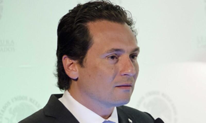 No se ha registrado daño patrimonial a Pemex, señaló Lozoya. (Foto: Cuartoscuro)