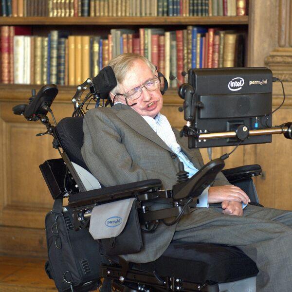 El famoso científico murió a los 76 años