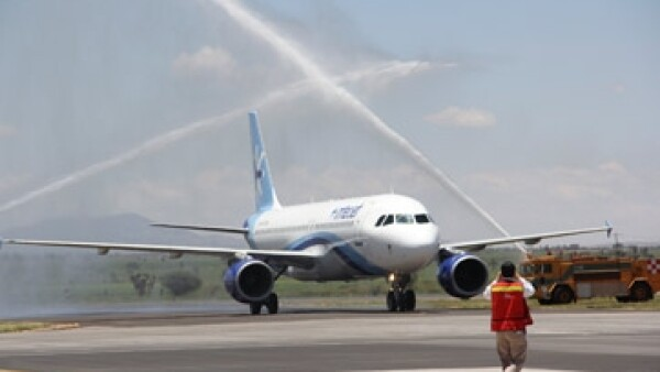 Interjet 1