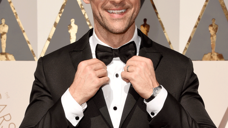 Brad Goreski (Getty Images)