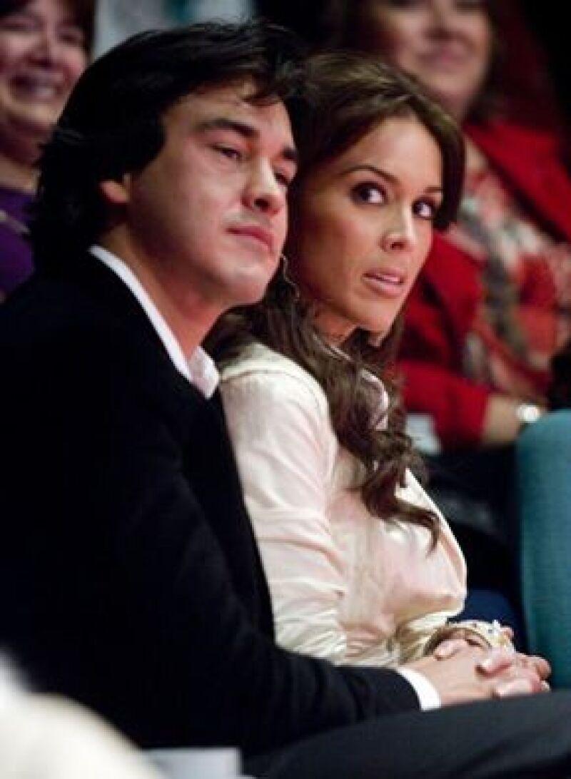 La actriz tuvo un 2008 lleno de logros. Ahora llega a sus 29 años y asegura que aún no tiene en mente casarse con su actual pareja Fernando Shoenwald.