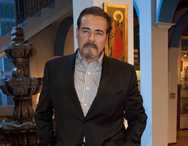 El actor cubano se volvió trending tópic en la famosa red social, pues se aseguró que había muerto de un paro cardiaco.
