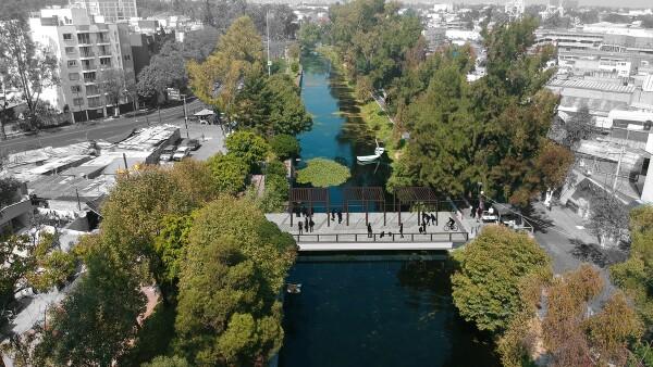 Canal Nacional - propuesta