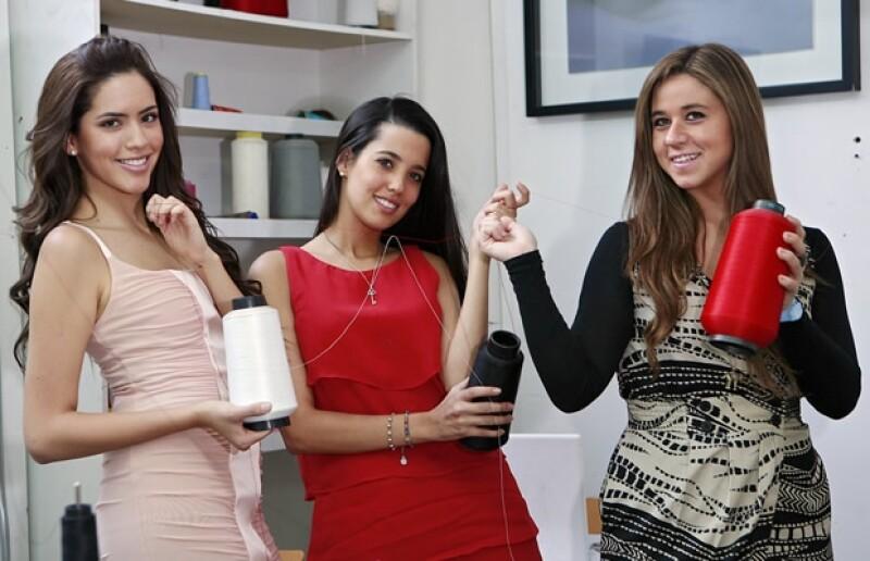 Montse, Tamara, Daniela, Valeria y Ana Gaby nos cuentan cuáles son sus planes después de graduarse.