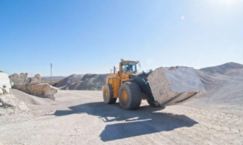 Los precios de la mayoría de los metales que produce GMéxico cayeron en el tercer trimestre del año.  (Foto: Getty Images)