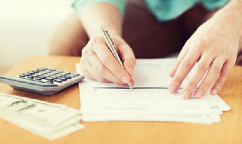 La aplicación te permite analizar las mejores opciones de crédito (Foto: Shutterstock)
