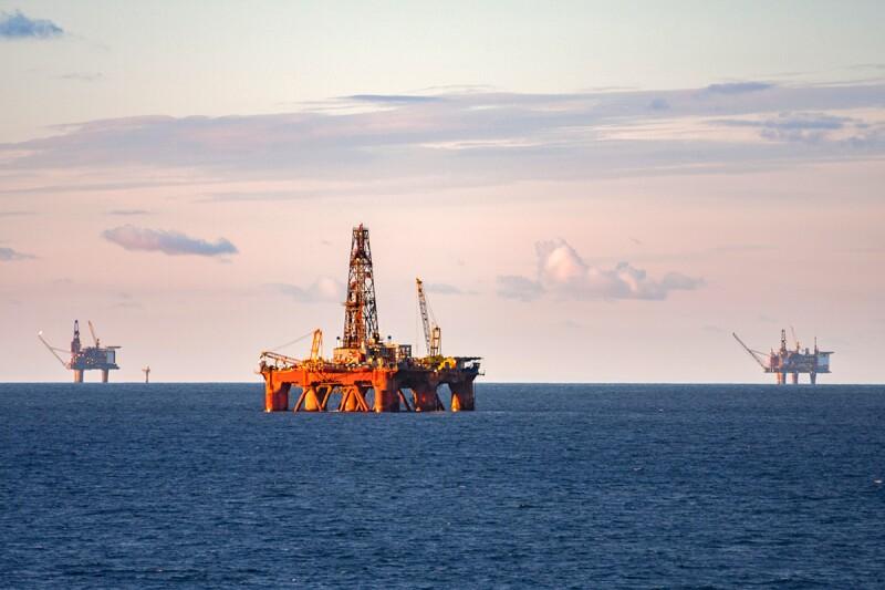 La situación de Grecia también impactó en los precios del petróleo. (Foto: iStock by Getty Images. )
