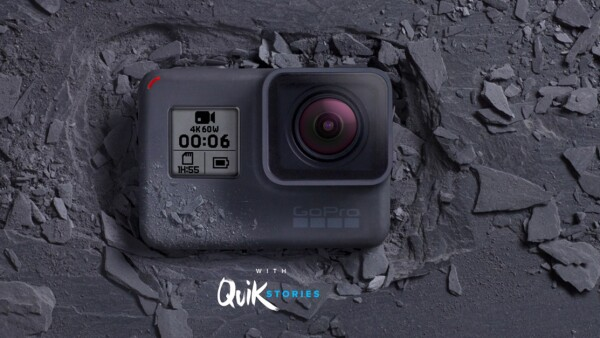 GoPro Hero Black 6