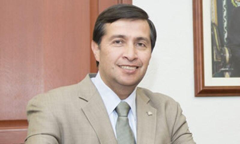 Hernández es ingeniero petrolero con maestría en Ingeniería de Yacimientos por la UNAM. (Foto: Cuartoscuro)